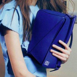 Up to $1500 Gift Card with Loewe Handbags Purchase @ Neiman Marcus