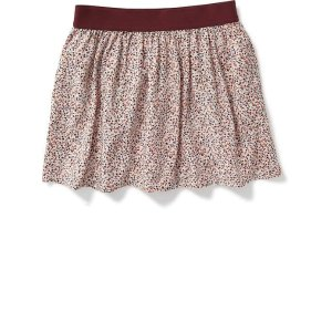 Printed Circle Skirt for Girls | Old Navy
