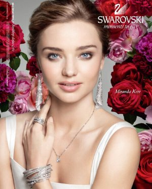 Up to 50% Off Bracelets @ Swarovski