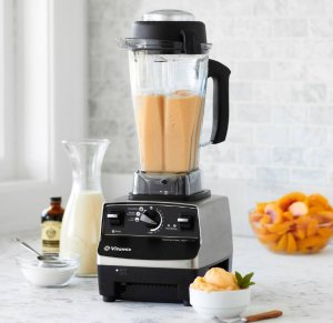 $370.05 Vitamix 5200 Series Blender, White