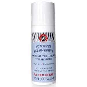 First Aid Beauty Ultra Repair Face Moisturizer (50ml) |