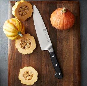 $79.99超低价大厨值得拥有!德国产~双立人Zwilling J.A. Henckels pro系列8英寸经典主厨刀