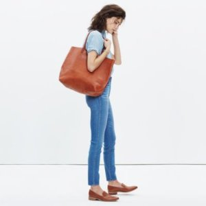 The Transport Tote :