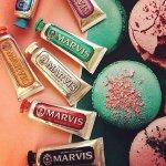 Marvis Toothpaste @ Mankind