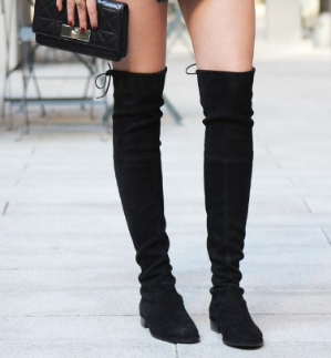 Extra 30% Off Stuart Weitzman Over The Knee Boots Sale @ Bloomingdales
