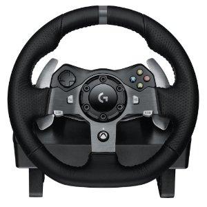 Logitech G920 (Xbox One /PC)