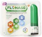 $18 Flonase Allergy Relief Nasal Spray, 120 Count