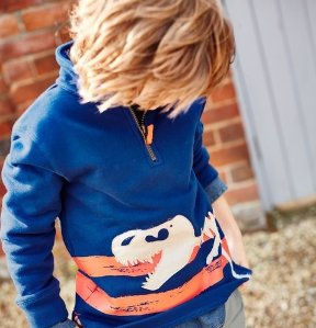 Up to 70% Off Kids Apparel Clearance @ Boden