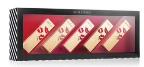 $32 Estée Lauder Pure Color Envy Lipstick Set($160 value)