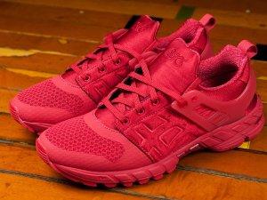 ASICS Tiger Unisex GT-DS Shoes H6G3N Multi Colors
