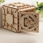 UGears Collection @ Apollo Box