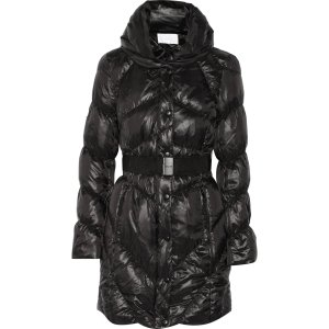 Vera padded shell coat | W118 by Walter Baker | US | THE OUTNET