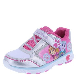 Girls Paw Patrol Lighted Runner | Paw Patrol | Payless Shoes