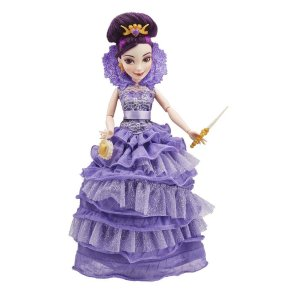 Disney Descendants Villain Coronation Mal | HasbroToyShop