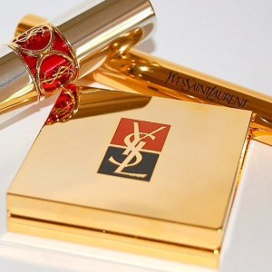 Free 17 Samples With YSL Beauty Purchase @ Neiman Marcus
