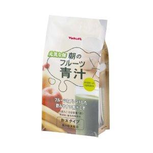 Extra 22% off YAKULT AOJIRU Fresh Barley Grass Powder 15 Packs