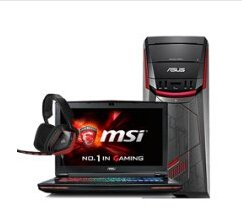 Up to 30% Off PC Gaming Products @Amazon