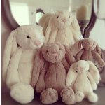 Jellycat Bunny Toys @ Saks Fifth Avenue