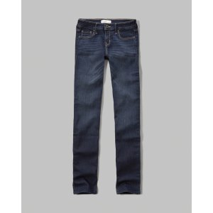 girls a&f skinny jeans | girls clearance | Abercrombie.com
