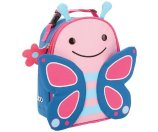 Skip Hop Zoo Lunchie - Butterfly - Free Shipping