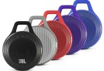 $19.98 JBL Clip Portable Bluetooth Speaker