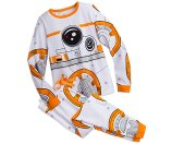 BB-8 Costume Sleep Set for Adults - Star Wars: The Force Awakens | Disney Store
