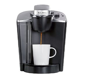 $89.99Keurig OfficePRO K145 Single-Cup Commercial Coffee Brewer, Black/Silver