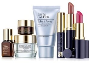 Free 7-pc Gift ($130 Value)With $35 Estée Lauder Purchase @ Nordstrom