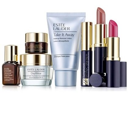 Free 7-pc Gift ($130 Value)
