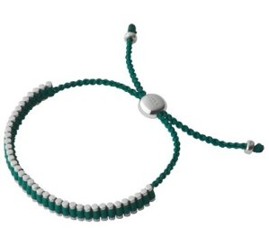 $75Exclusive Friendship Bracelets & Free Shipping @ Links Of London, Dealmoon Exclusive