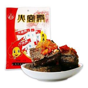 $2.99 HUOGONGDIAN Stinky Tofu Snack 128g