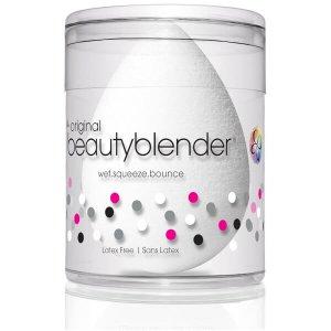 Beautyblender PURE White   Buy Online   SkinStore