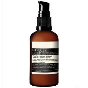 Aesop PARSLEY SEED ANTI-OXIDANT FACIAL HYDRATOR