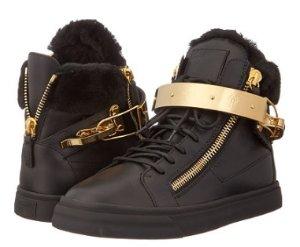 Giuseppe Zanotti RW5042 Sneaker