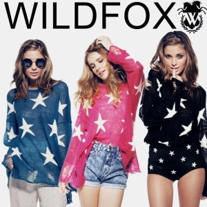 Up to 30% Off + Extra 25% Off Wildfox Clothing @ Bloomingdales