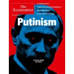 1, 2, or 3 Year Subscriptions to The Economist Magazine @ DiscountMags.com