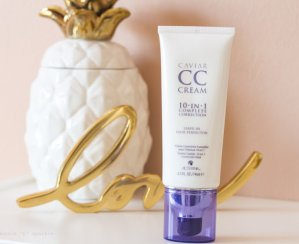 ALTERNA CAVIAR CC Cream 10-in-1 Complete Correction Leave-In Hair Perfector @ Beauty.com