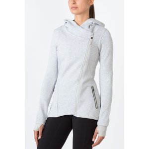Pave Running Jacket | Women's Active Lifestyle | MPG Sport