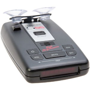 Escort Passport S55 High Performance Pro Radar and Laser Detector w/ DSP | eBay