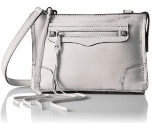 Rebecca Minkoff Regan Convertible Cross Body