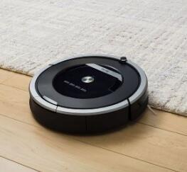 iRobot Roomba 870 Vacuuming Robot - Robotic Vacuum