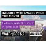 Twitch Prime is included free with Amazon Prime!