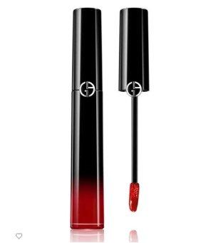 $38 Giorgio Armani Ecstasy Lip Lacquer @ Bergdorf Goodman