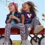 50% Off + Free Shipping Biggest Stock Up Sale @ Gymboree