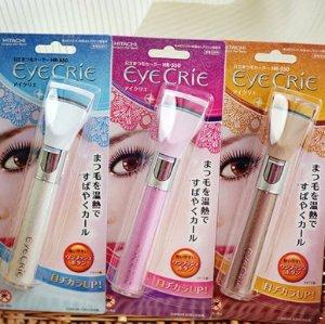 Dealmoon Exclusive! 20% Offon the Eye Crie Eyelash Curler @ The Apollo Box