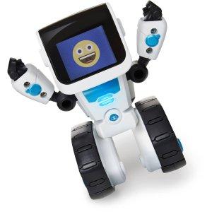 史低价!$21.97WowWee COJI  编程机器人