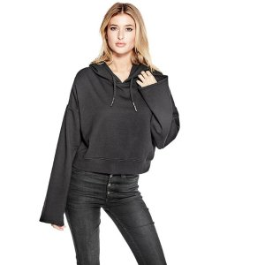 Shay Cropped Hoodie