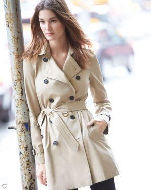 Last Day!Up to $750 gift card with Burberry Trenchcoat Purchase @ Neiman Marcus