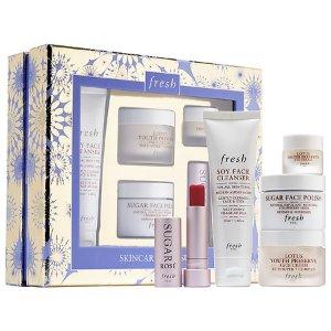 Skincare Treasures - Fresh | Sephora