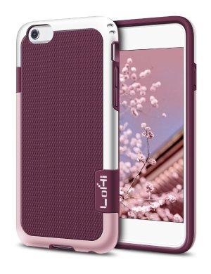 LoHi Hybrid Impact Iphone 6/6s case